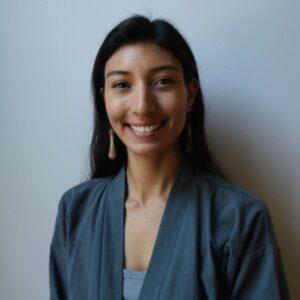 Sheba Sheikhai, LGPC, LCPAT, Art Therapy - Artist in Residence