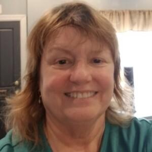 Dr. Ann Christopher